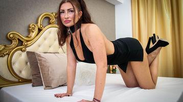 BustyAdelleX's hot webcam show – Mature Woman on Jasmin