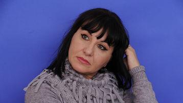 WETPUSSYANNA's hot webcam show – Mature Woman on Jasmin