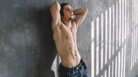 WalterCreed's profile picture – Gay on LiveJasmin