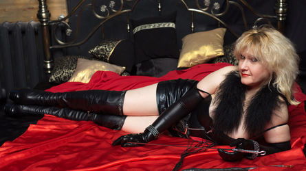 SultryCougar's profile picture – Mature Woman on LiveJasmin