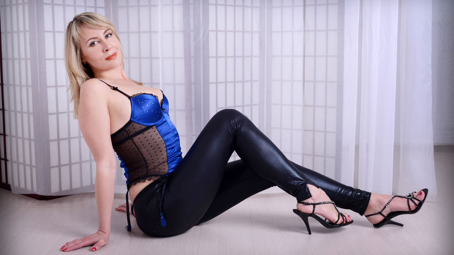 antuansexlove333's profile picture – Mature Woman on LiveJasmin