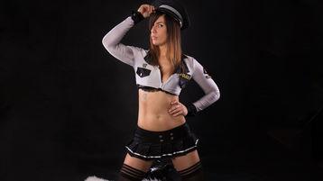 SportyCat tüzes webkamerás műsora – Lány Jasmin oldalon