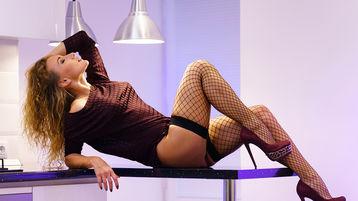 KristinaLuna's hot webcam show – Girl on Jasmin