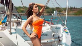 karrinnaxx's hot webcam show – Girl on LiveJasmin