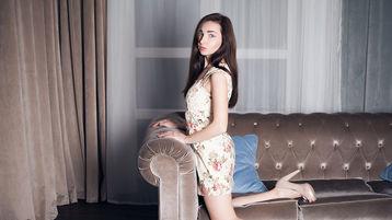 AlexaShiny's hot webcam show – Girl on Jasmin