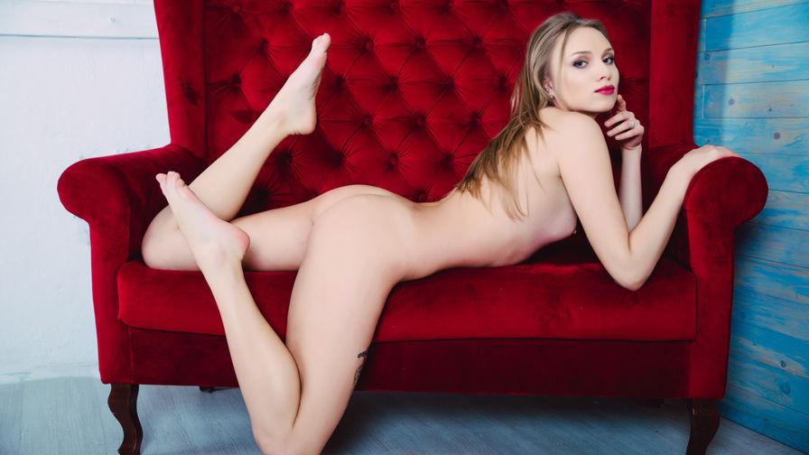JeniferBlond's profil bild – Flickor på LiveJasmin