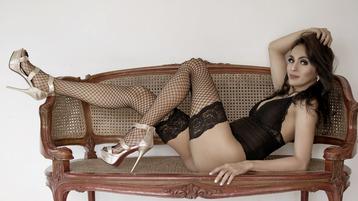 Sexy show su webcam di 1LuckyCharm – Transessuali su Jasmin