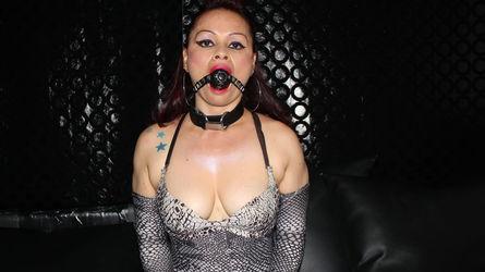 Poza de profil a lui submessyxmasterr – Femeie fetis pe LiveJasmin