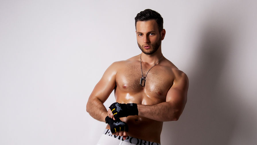MarisMuscle's profile picture – Gay on LiveJasmin