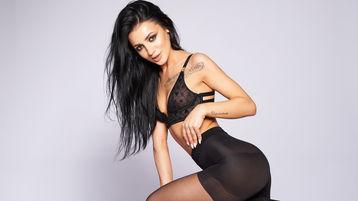 ShyCrystal szexi webkamerás show-ja – Lány a Jasmin oldalon