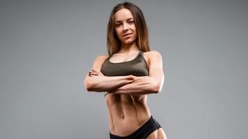 LaineyBlaire szexi webkamerás show-ja – Lány a Jasmin oldalon