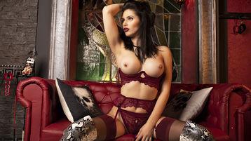 Gorący pokaz GlamyAnya – Dziewczyny na Jasmin