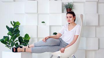 AdrianaEve's hot webcam show – Hot Flirt on Jasmin