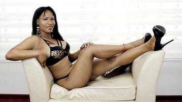 Show-ul fierbinte al lui NickyPearson – Femeie Matura pe Jasmin