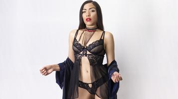 Nikolethe's hot webcam show – Mature Woman on Jasmin