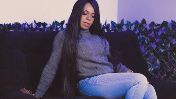Gorący pokaz AmbarRizzio – Transseksualista na Jasmin
