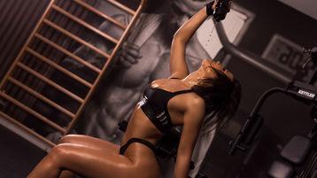 AnyaCharmings hot webcam show – Pige på Jasmin