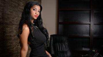 AlissConner's hot webcam show – Girl on Jasmin