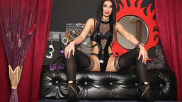 DivineHellenX のホットなウェブカムショー – Jasminのフェチ女