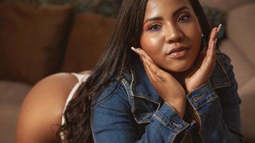 MariahSunshine tüzes webkamerás műsora – Lány Jasmin oldalon