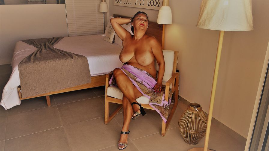 AnnaBlanca's profile picture – Mature Woman on LiveJasmin