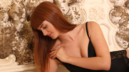 RenataCherry's profile picture – Girl on LiveJasmin