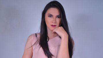 WildestAlexandra tüzes webkamerás műsora – Transzszexuális Jasmin oldalon