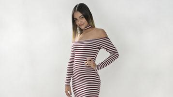 Show quente na webcam de AdaGrey – Meninas em Jasmin