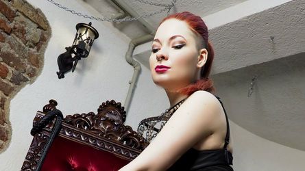 PandoraFemDom's profile picture – Fetish on LiveJasmin