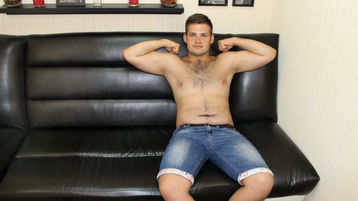 DavinHarris's hot webcam show – Boy on boy on Jasmin