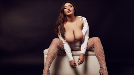 RebeccaBlussh's profile picture – Girl on LiveJasmin