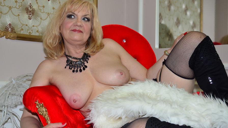 TeacherAmandaX's profile picture – Mature Woman on LiveJasmin