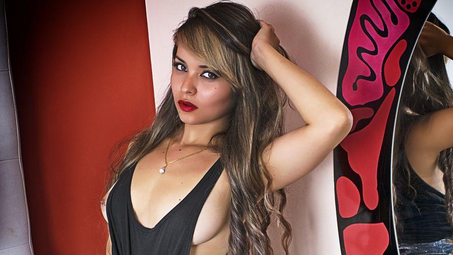 KateAdamss profilbilde – Jente på LiveJasmin