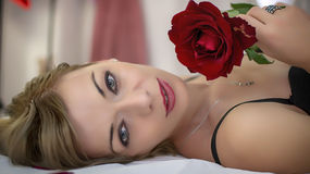 KamorraBlack's hot webcam show – Girl on LiveJasmin