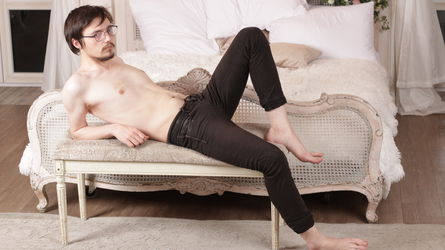 LenniSmith's profile picture – Gay on LiveJasmin