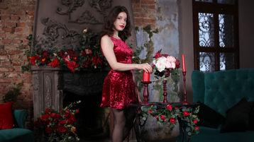 FleurMagic`s heta webcam show – Het Flirt på Jasmin