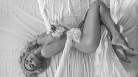 MarryAnnRose's hot webcam show – Girl on LiveJasmin