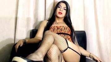SalomeSwan's hot webcam show – Transgender on Jasmin