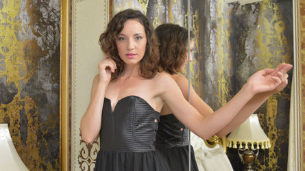 LexiPosh's profile picture – Girl on LiveJasmin