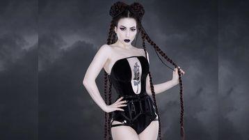 Jessicaisgorgeus のホットなウェブカムショー – Jasminのフェチ