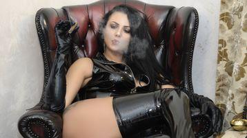 DommeGyas hot webcam show – Fetich Kvinde på Jasmin
