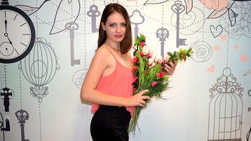 IssaChase:n kuuma kamera-show – Kuuma Flirtti sivulla Jasmin