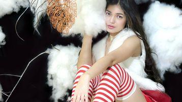 Show quente na webcam de AnnyRosse – Meninas em Jasmin