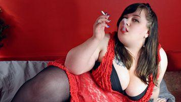 Show quente na webcam de AmaliaFlower – Meninas em Jasmin