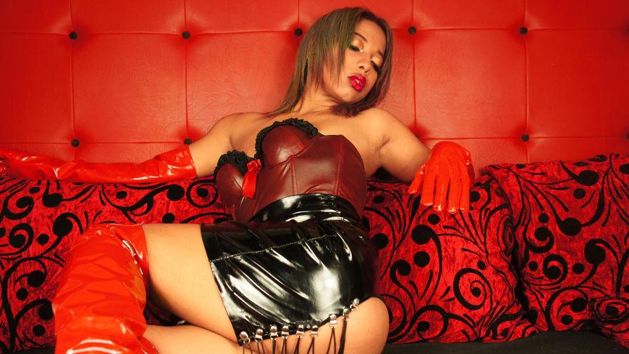 BDSMPassionのプロフィール画像 – LiveJasminのフェチ女カテゴリー