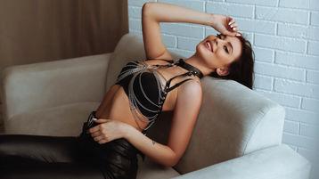 Spectacle webcam chaud de AgnesMinnie – Filles sur Jasmin