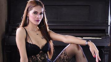 Show di sesso su webcam con DivineKattie – Transessuali su Jasmin