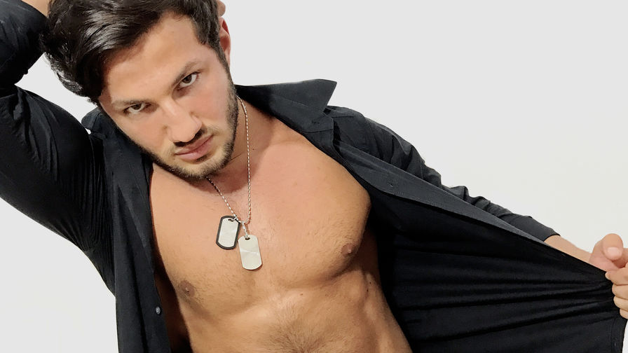 Image de profil JakeMarkus – Gay sur LiveJasmin