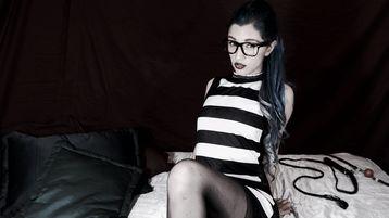 Show quente na webcam de KittenLittle – Fetiche em Jasmin