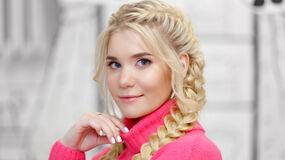 ElleFrance sexy webcam show – Sexy flirt na LiveJasmin